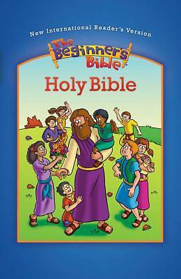 Beginners Bible New International Readers Version Large Print
