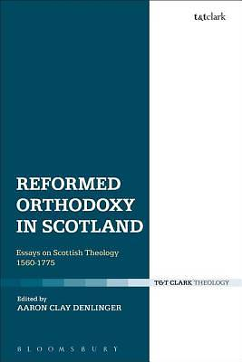Reformed Orthodoxy in Scotland [ePub Ebook]