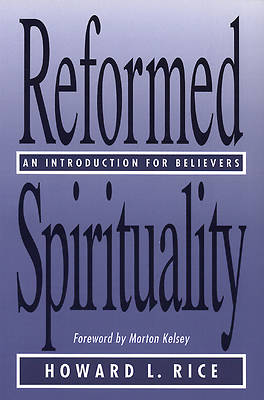 Picture of Reformed Spirituality