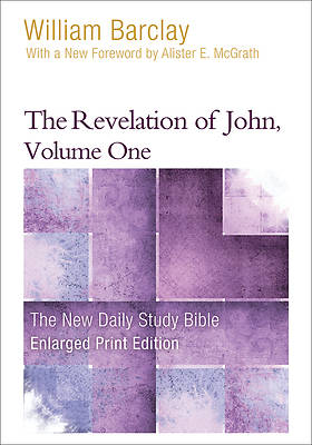 Picture of The Revelation of John, Volume 1 - Enlarged Print Edition