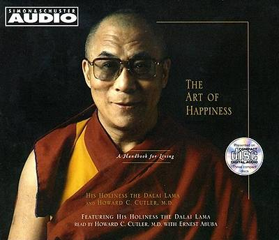 The Art of Happiness CD