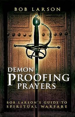 Demon-Proofing Prayers [ePub Ebook]