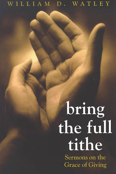 Bring the Full Tithe