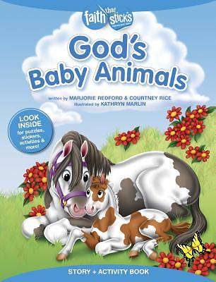 Picture of God's Baby Animals