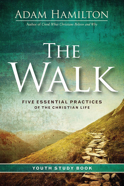 Picture of The Walk Youth Study Book