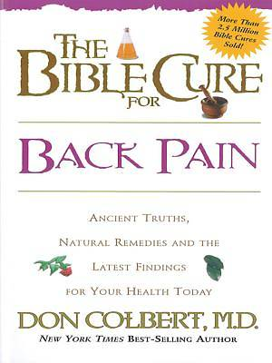 The Bible Cure for Back Pain [ePub Ebook]