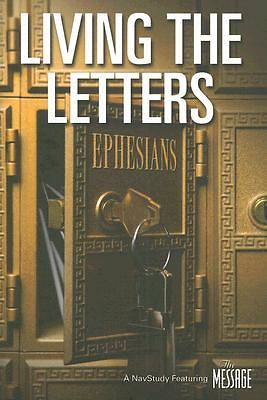 Picture of Living the Letters in Ephesians