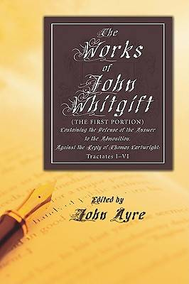 The Works of John Whitgift