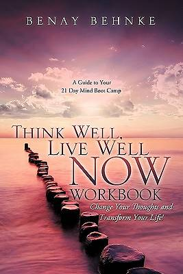 Picture of Think Well, Live Well Now Workbook