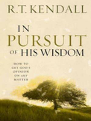 In Pursuit of His Wisdom [ePub Ebook]