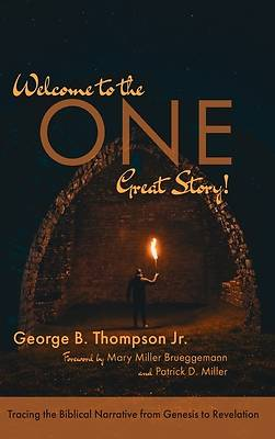 Picture of Welcome to the One Great Story!