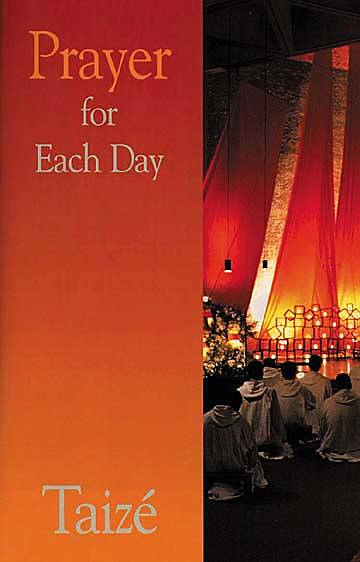 Prayer for Each Day