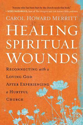 Picture of Healing Spiritual Wounds