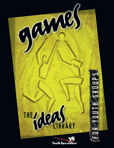 Picture of Ideas Library: Games 1
