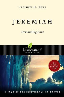 LifeGuide Bible Study - Jeremiah