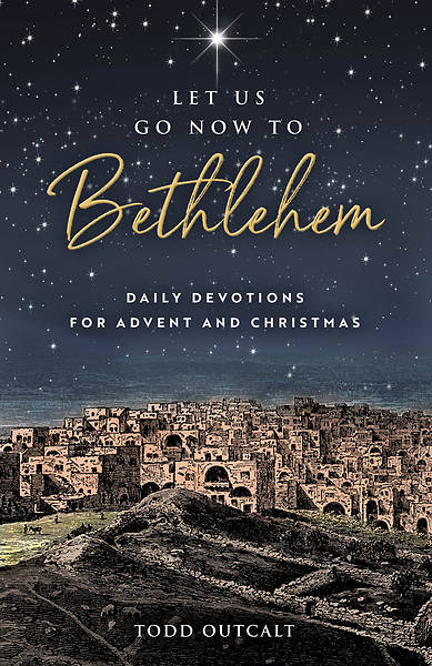 Picture of Let Us Go Now to Bethlehem