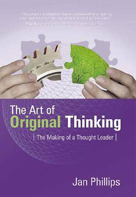Picture of The Art of Original Thinking