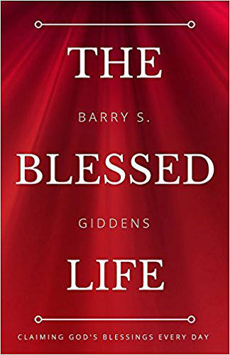 Picture of The Blessed Life: Claiming God's Blessings Every Day