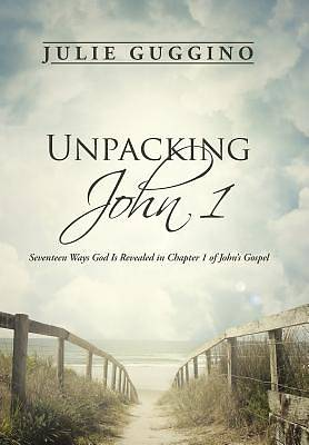 Picture of Unpacking John 1