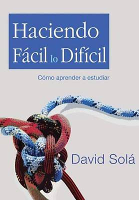 Picture of Haciendo fácil lo difícil [ePub Ebook]
