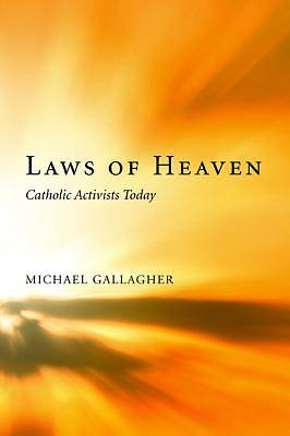 Picture of Laws of Heaven