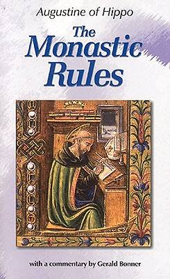 Picture of The Monastic Rules