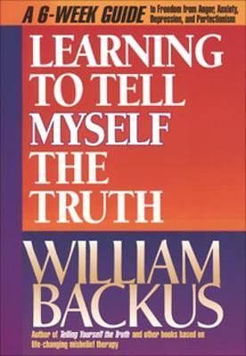 Learning to Tell Myself the Truth [ePub Ebook]