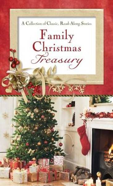 Picture of Family Christmas Treasury