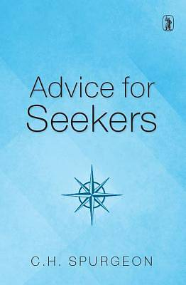 Picture of Advice for Seekers
