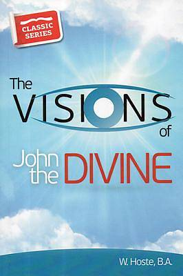 Picture of Visions of John the Divine
