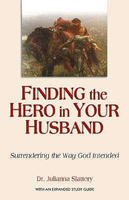 Picture of Finding the Hero in Your Husband
