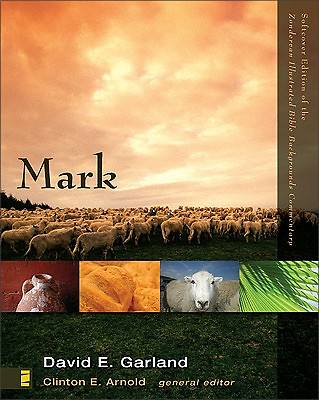 Zondervan Illustrated Bible Backgrounds Commentary - Mark