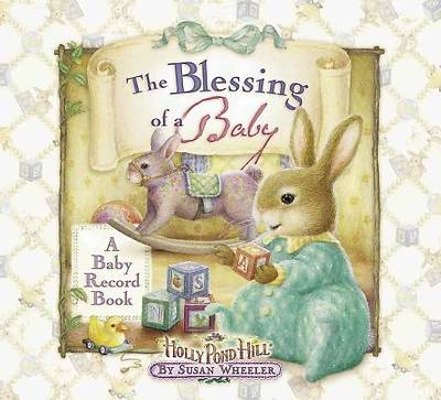 Picture of The Blessings of a Baby