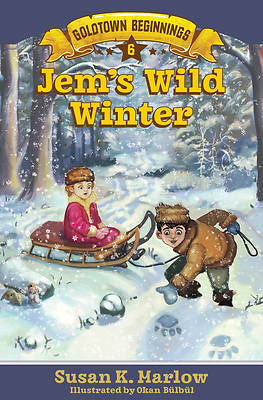 Picture of Jem's Wild Winter