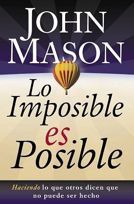 Picture of Lo Imposible Es Posible