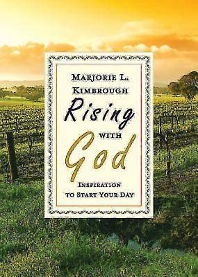 Rising with God - eBook [ePub]