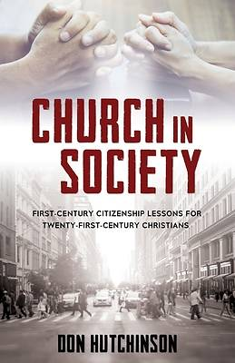 Picture of Church in Society