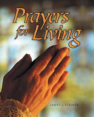 Picture of Prayers for Living
