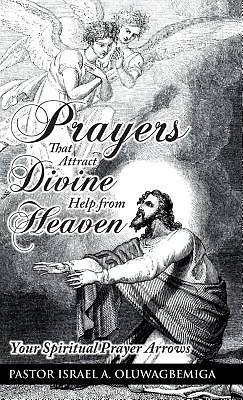 Picture of Prayers That Attract Divine Help from Heaven