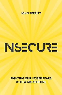 Picture of Insecure