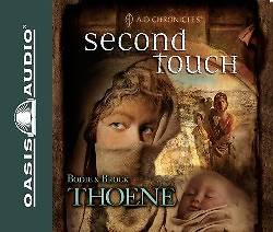 Second Touch (Library Edition)