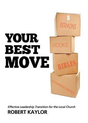Picture of Your Best Move