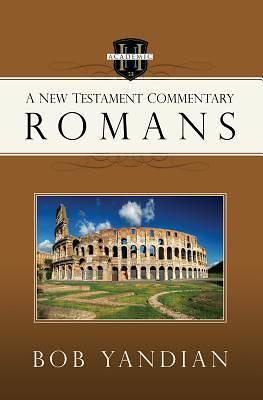 Picture of Romans Study Notes