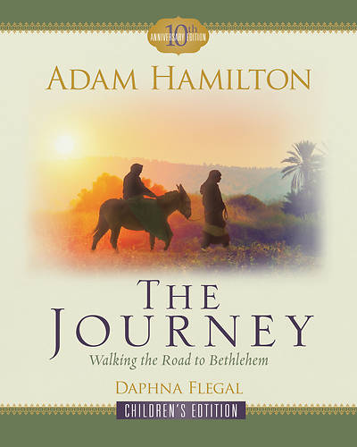 Picture of The Journey Children's Leader Guide Download