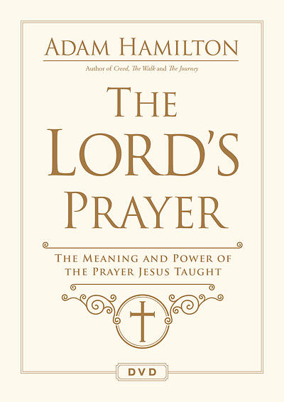 Picture of The Lord's Prayer DVD