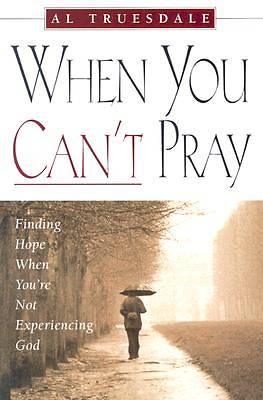 Picture of When You Can't Pray