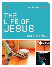 The Life of Jesus DVD