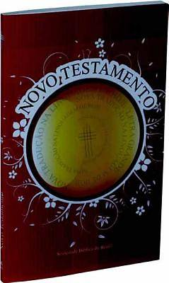 Portuguese Large Print New Testament