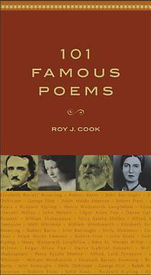 Picture of 101 Famous Poems