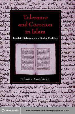 Tolerance and Coercion in Islam [Adobe Ebook]